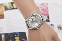 Load image into Gallery viewer, Luxury Quartz Butterfly Women Watches - Gloryset