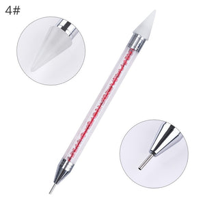 Nail Dotting Pen - Gloryset