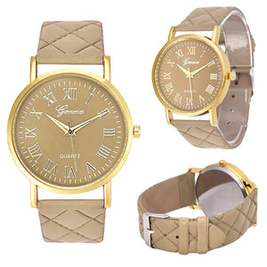Faux Women Watches - Gloryset