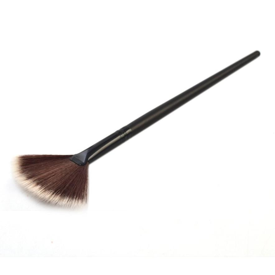 Makeup Professional Natural Hair Brush