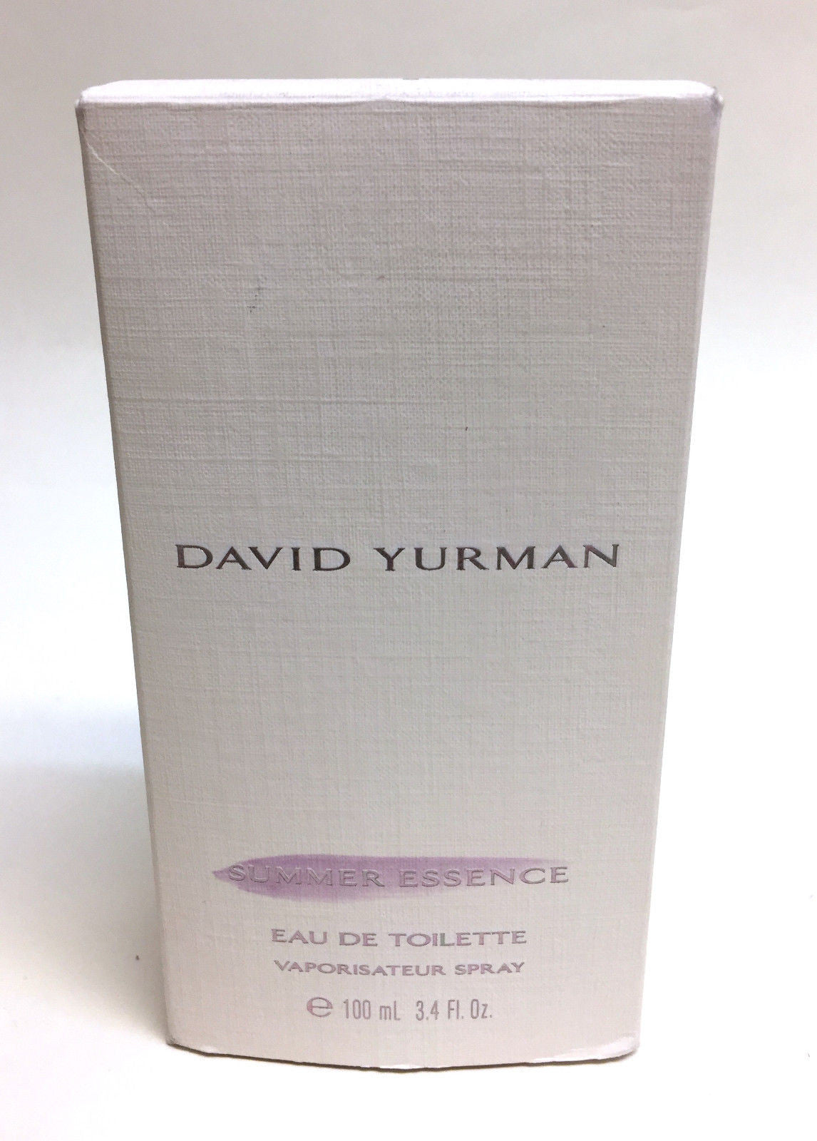 "bisbiz.com DAVID YURMAN  ""Summer Essence"" Women's Eau de Toilette Spray   3.4 fl.oz. - Bis Luxury Resale"