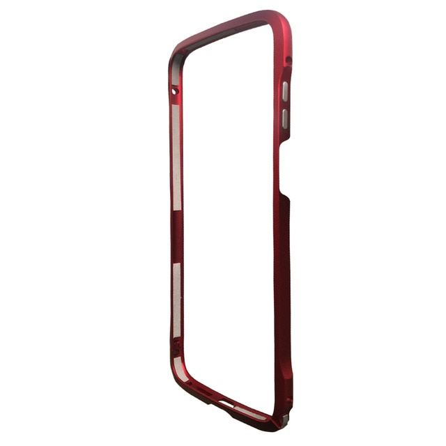 For moto z2 play case z3 play bumper case Aluminum alloy frame cover fit for moto mods For moto z4 z3 z2 play z2 Force case