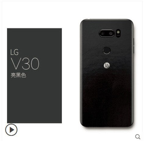"for LG v30 case luxury Genuine leather.Paste 360 degree all-leather leather phone case for LG v30 6.0""inch with tracking code"