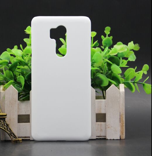 3D Sublimation plastic blank case for LG G7 G6 Q6 K10 2017 K8 2017 K10 POWER K10 2018 blank cover 10pcs