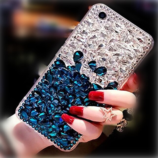 1Pcs Luxury Crystal Rhinestone Diamond Bling Clear Phone Case For LETV LeEco Le 1 1s 2 Pro 2s S3 Max Max 2 Pro 3 Cool 1 X720