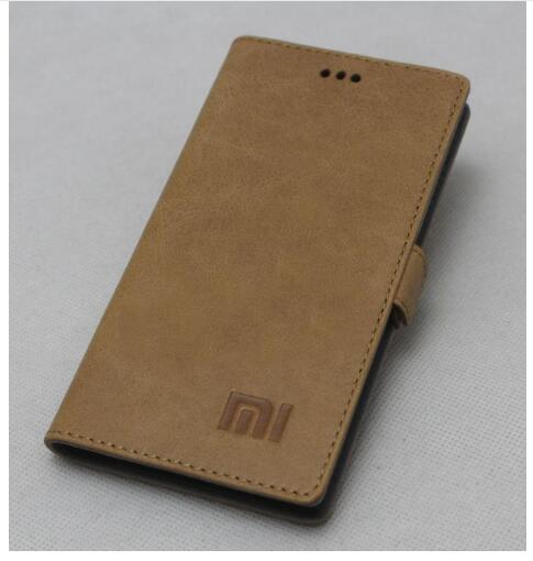 Genuine Leather For Xiaomi MI CC9 Flip Cover case Back cover protective case back capa Original Suit MI CC9 PHONE