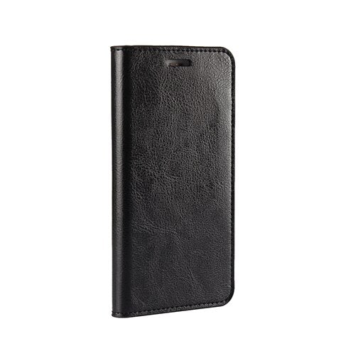 "LUCKBUY Top Quality Classic Business Series Real Leather Flip Cover For Lenovo Vibe P2 5.5"" Luxury Mobile Phone Cover Men Girls"
