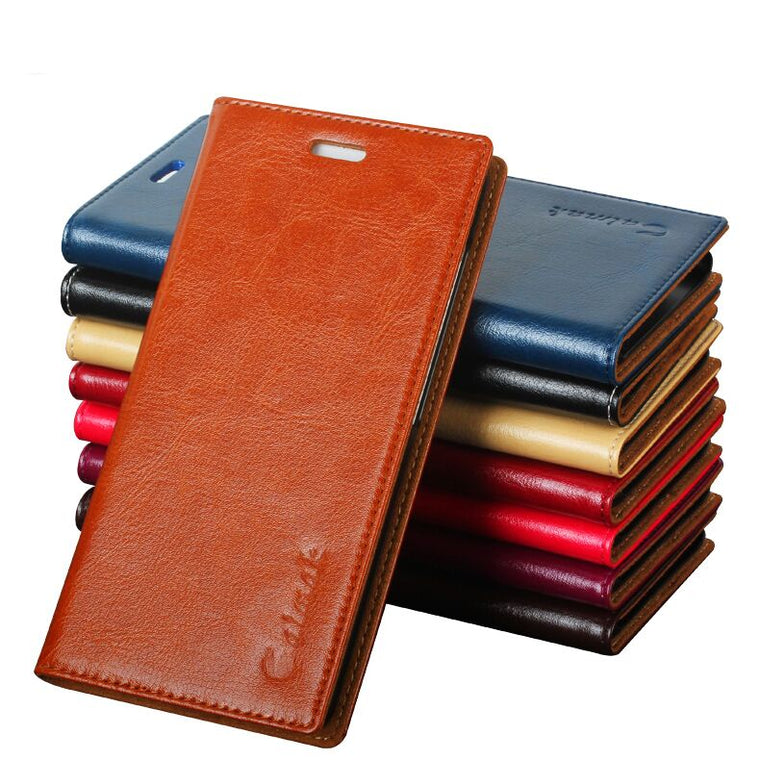 8 Color,High Quality Genuine Natural Leather Flip Stand Case For Letv Max 2 X820 / Le MX2 Luxury Mobile Phone bag Cases