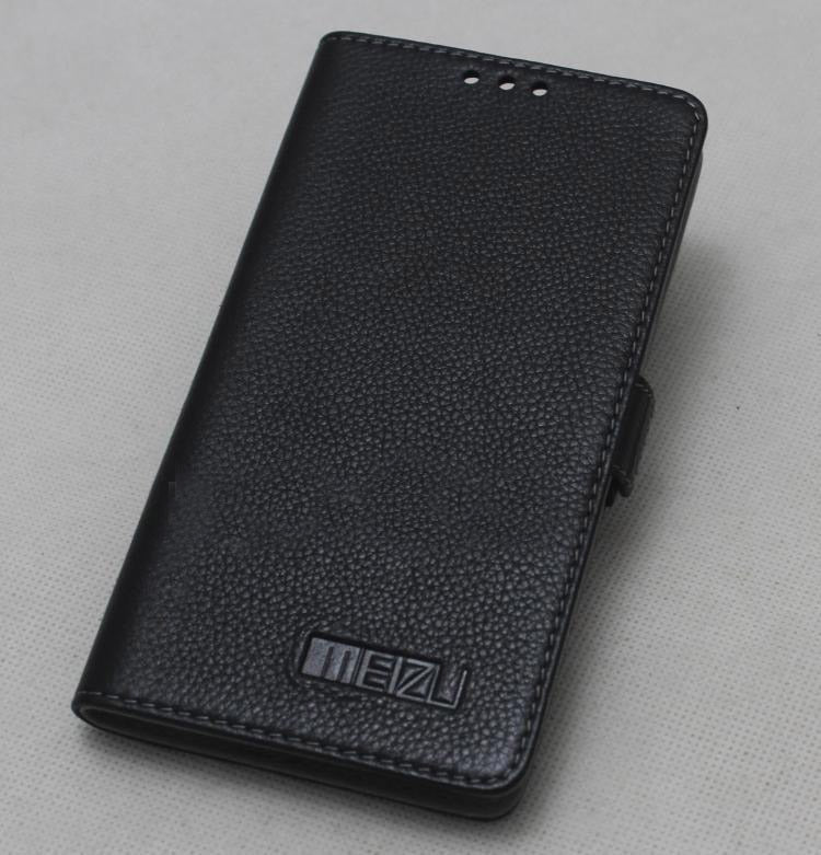 Meizu Note 8 Case Genuine leather Shockproof Back Cover Flip Case for Meizu Note 8 Flip Cover Case Luxury High quality