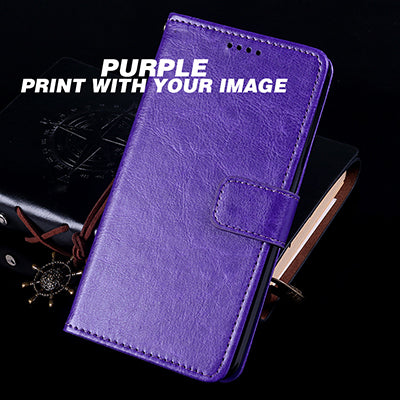 3310 Personalized New Leather Flip Wallet Folio Phone Case Cover ForNokia 3310 3G 2017 Customize Your Photo Wallet