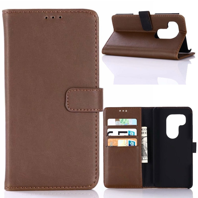 30pcs/lot For Fujitsu Arrows RX Arrows Be3 F-02L Vintage Leather Case Book Style Leather Case For Fujitsu Arrows U 801FJ
