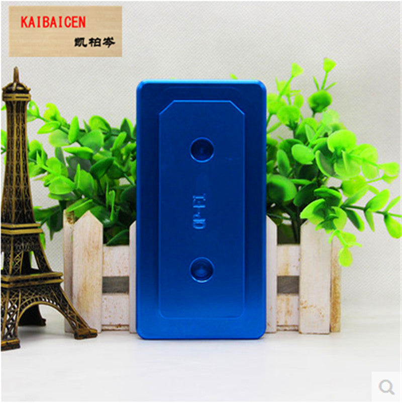 For OPPO A35/A33/A37/A59/A39  Case Cover Metal 3D Sublimation mold Printed Mould tool heat press