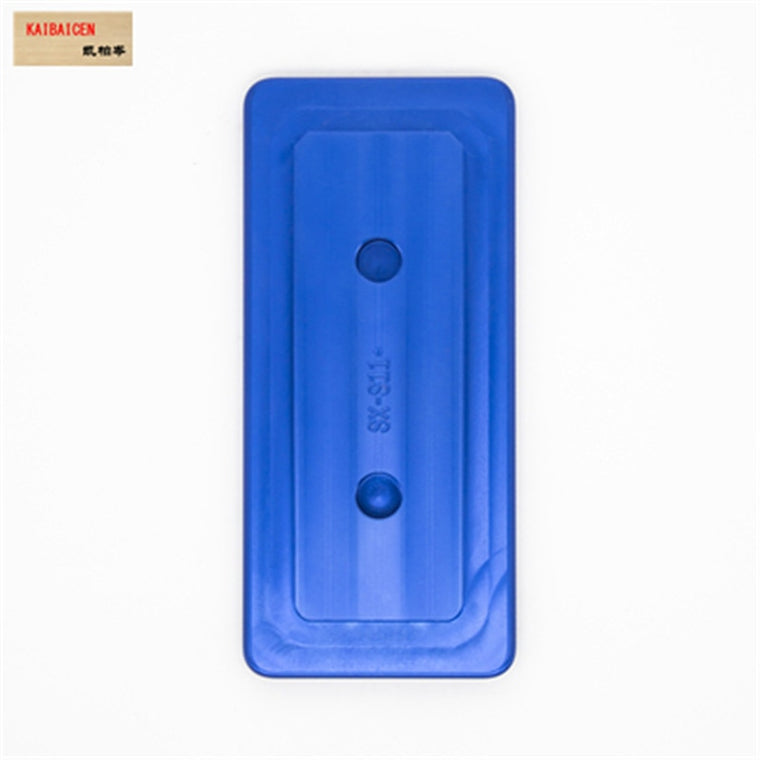 For Samsung S20/S20 Plus /S20 Ultra Case Cover Metal 3D Sublimation mold Printed Mould tool heat press