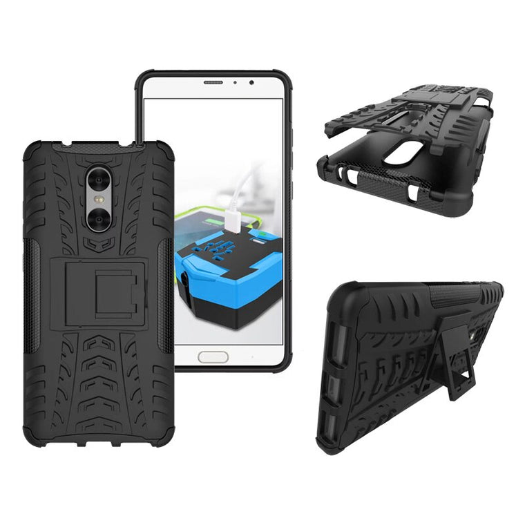 100PCS/Lot Hybrid Armor Cover For Xiaomi Redmi Pro PC+TPU Holder Skin 5.5inch  By DHL Fedex