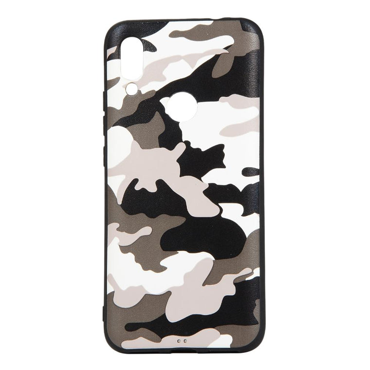 100pcs/lot Camouflage TPU Soft Back Cover Case For Xiaomi Pocophone F1 Redmi 7 Note 7 NOTE 6 Pro Note 5Pro 6 6A 6PRO A2LITE