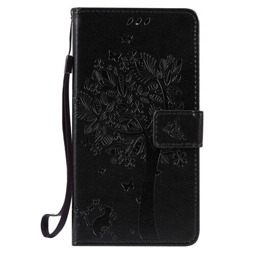 Wallet Leather Case For HTC 828 830 Luxury 3D Embossed Phone Cover For HTC Desire 828 830 Flip Cases with Stand Card Holder