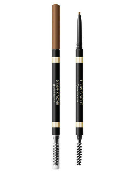 Max Factor - Eyebrow Pencil with Comb - Fill in Brows - CHOOSE COLOUR - NEW!