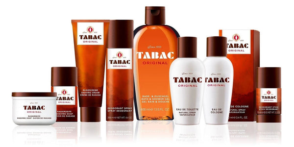 Tabac - Original After Shave Lotion NATURAL SPRAY 100ml Mens Cologne Perfume