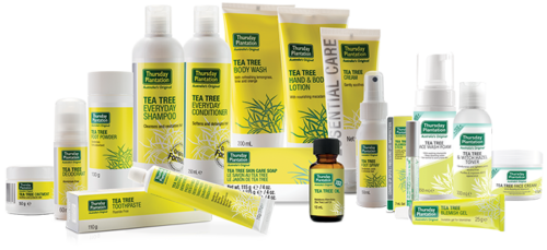 Thursday Plantation - Tea Tree Blemish Stick With Manuka Honey For Acne Scar 7ml