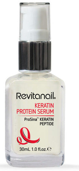 Revitanail - Keratin Strengthening Serum 30ml Nail Care - Brand New
