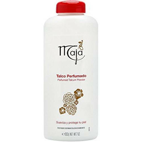 Maja Espana - 200g Talcum Powder Body Talc - Perfumed Fragrance Scent Brand New