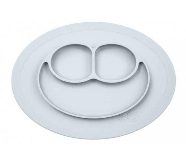 EZPZ - Mini Mat Placemat & Plate in One PICK COLOUR Kids Suction Silicone