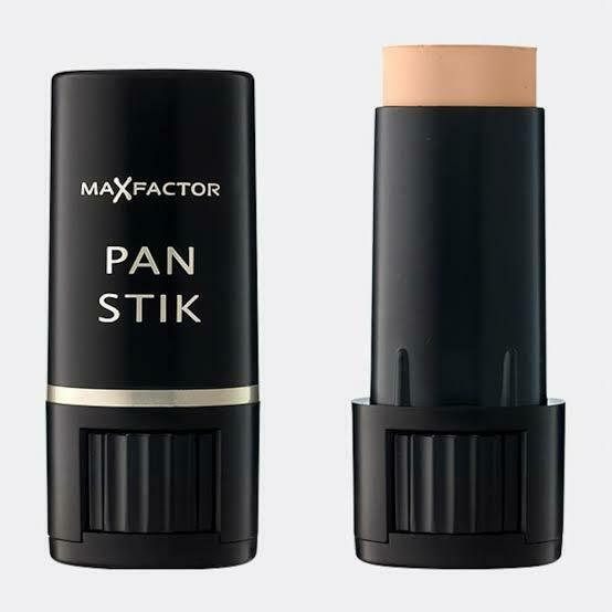 Max Factor - Panstik Foundation Original Pan Stick Full Coverage PICK COLOUR