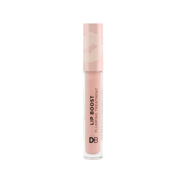 Designer Brands - Lip Boost Plumping Treatment Gloss SWEETIE PIE Pink Plumper DB