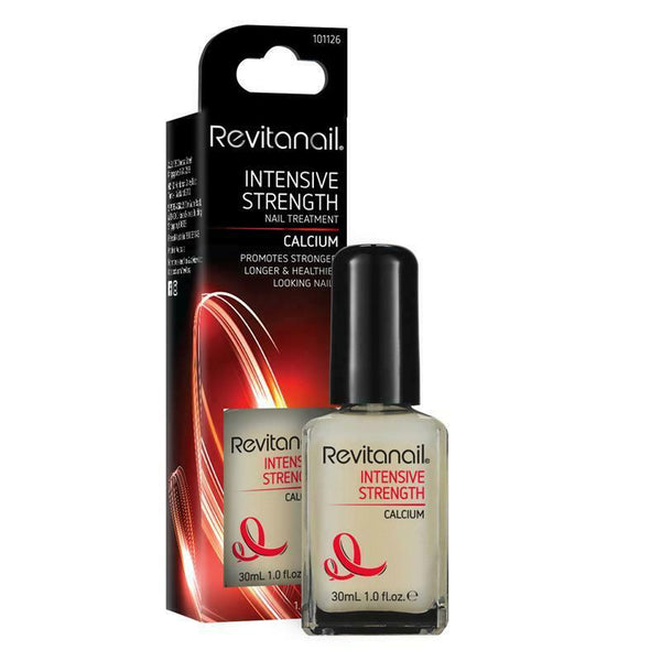 Revitanail - Nail Strengthener Intensive Repair And Strengthen 14ml Brittle
