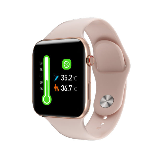 Air Pro Smart Watch