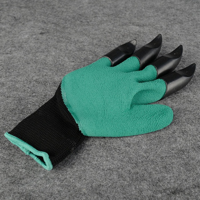 Genius Gardening Gloves