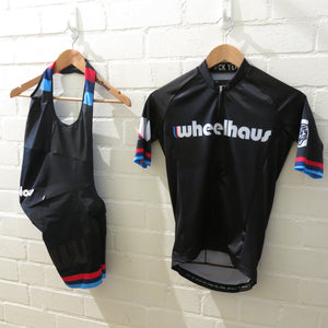Wheelhaus Full Kit - Classic Black