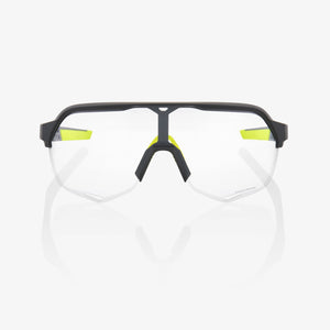 100% Eyewear - S2 Photochromic