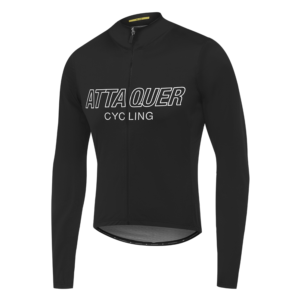 Attaquer Jacket - All Day Outliner Rain