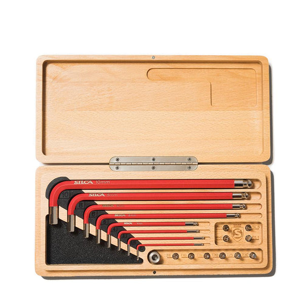 Silca Tool Kit - HX-One Home