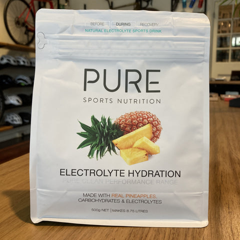 PURE Electrolyte Hydration 500g