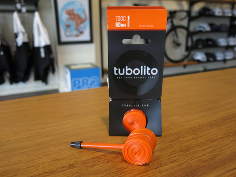 Tubolito S-Tubo Road Tube
