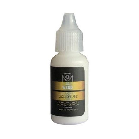 Wend Chain Wax - Liquid 15ml