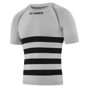Attaquer Undershirt - Winter Short Sleeve