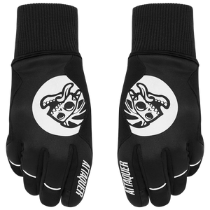 Attaquer Gloves - Deep Winter