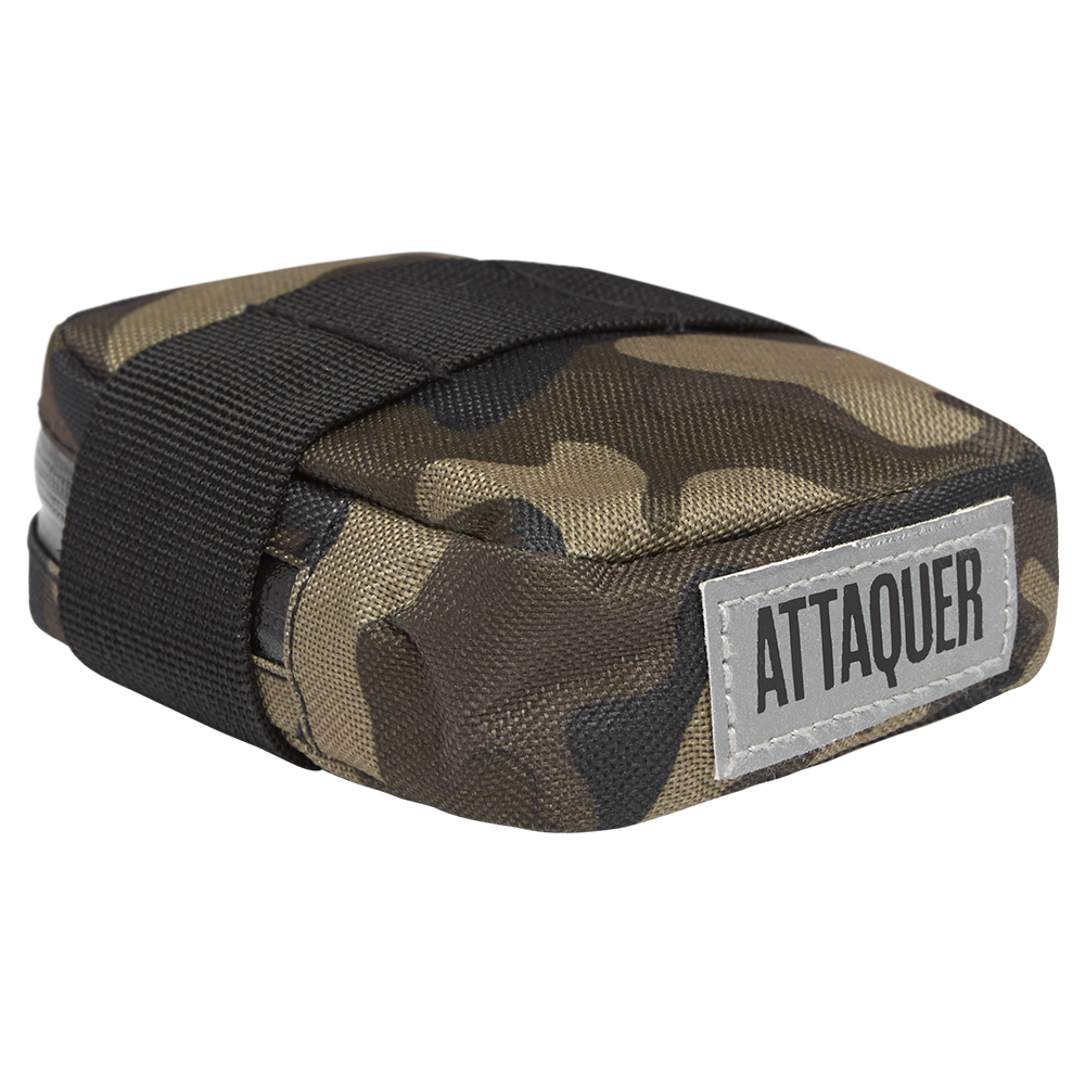 Attaquer Saddle Bag - Race