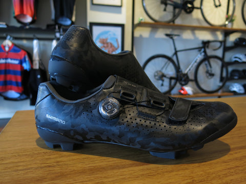 Shimano RX8 Gravel Shoes