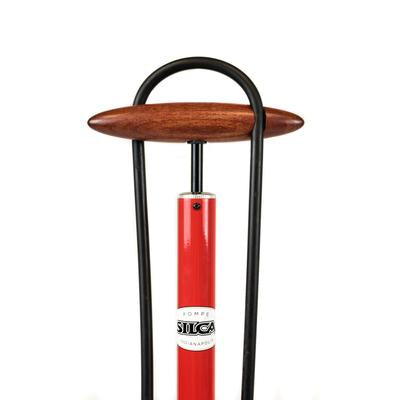 Silca Floor Pump - Pista 220
