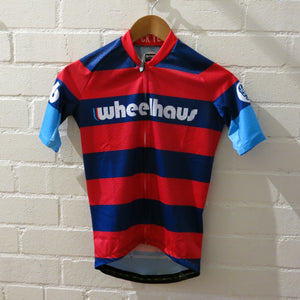 Wheelhaus Jersey - Racing Stripes