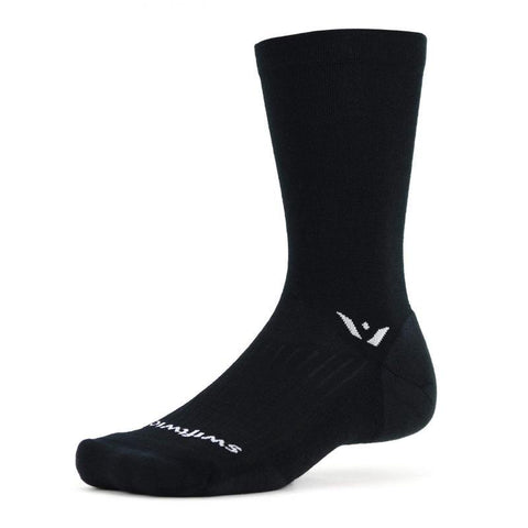 Swiftwick Socks - Pursuit Merino 7