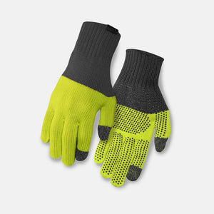 Giro Gloves - Knit Merino