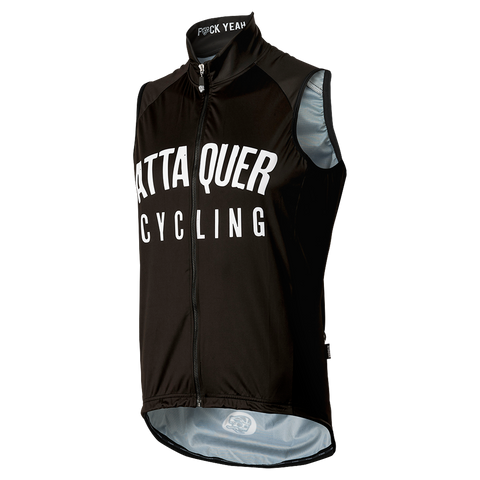 Attaquer Gilet - All Day Club