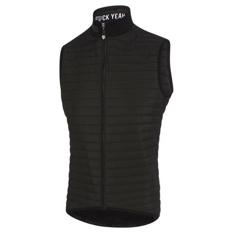 Attaquer Gilet - All Day Quilted