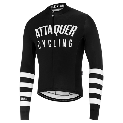 Attaquer Jersey - All-Day Winter Long Sleeve