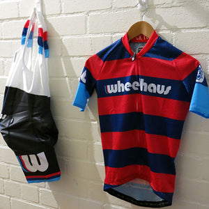 Wheelhaus Full Kit - Racing Stripes